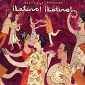 Latino Latino, Various Artists, Good