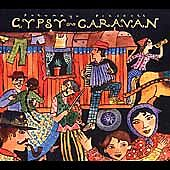 Gypsy Caravan, Various Artists, Good