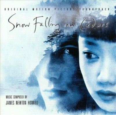 Snow Falling on Cedars: Original Motion Picture Soundtrack, , Good Soundtrack
