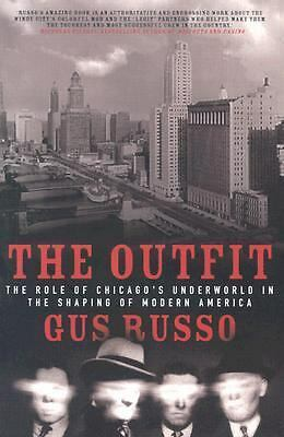 The Outfit by Russo, Gus