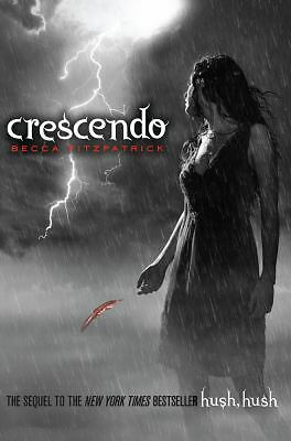 Crescendo The Hush, Hush Saga)