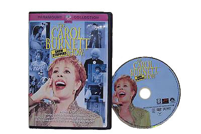 The Carol Burnett Show - Show Stoppers, Good DVD, Carol Burnett, Tim Conway, Har