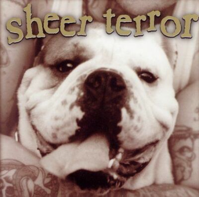 Bulldog Edition, Sheer Terror, Good