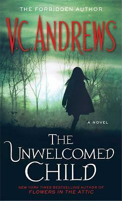 The Unwelcomed Child, Andrews, V.C., Good Condition, Book