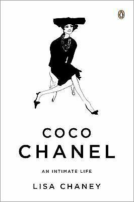 Coco Chanel: An Intimate Life, Chaney, Lisa, Good Book