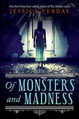 Of Monsters and Madness, Verday, Jessica, Good Condition, Book