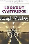Lookout Cartridge, McElroy, Joseph, Good Book