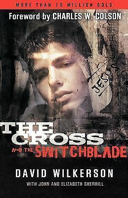 Cross and the Switchblade