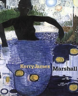 Kerry James Marshall, Marshall, Kerry James, Good Book
