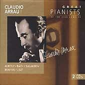 Claudio Arrau: I - Great Pianists of the 20th Century, , Good