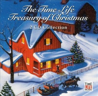 The Time-Life Treasury of Christmas, , Good