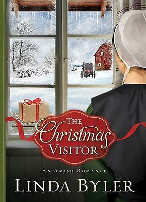 Christmas Visitor: An Amish Romance