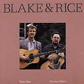 Blake & Rice, Tony Rice & Norman Blake, Good