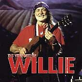 The Very Best of Willie Nelson, Willie Nelson, Good Original recording remastere