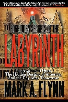 Forbidden Secrets of the Labyrinth: The Awakened Ones, the Hidden Destiny of Ame
