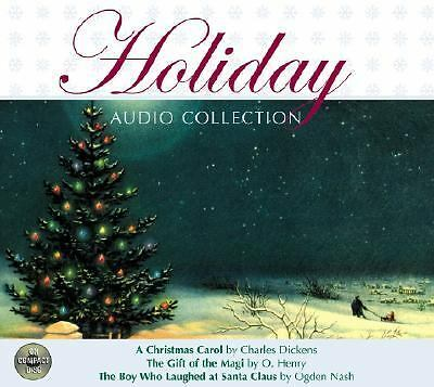 Holiday Collection (2002, CD, Abridged)