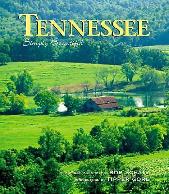 Tennessee Simply Beautiful, , Good Book