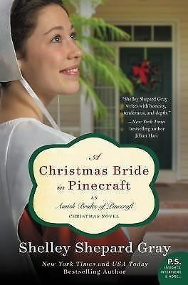 A Christmas Bride in Pinecraft: An Amish Brides of Pinecraft Christmas Novel (Th