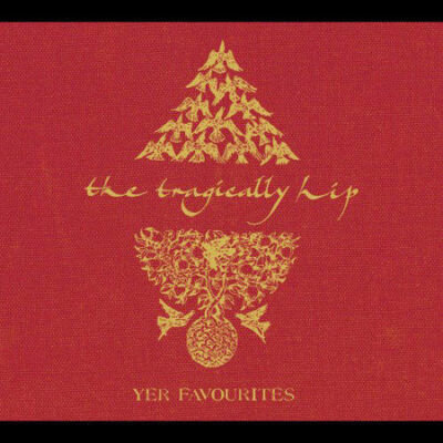 The Tragically Hip - Yer Favourites New CD - FREE Shipping 15% Blind Cat Rescue