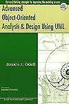 Advanced Object-Oriented Analysis and Design Using UML (SIGS Reference Library),