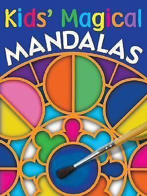 Kids' Magical Mandalas, Arena Verlag, Good Book