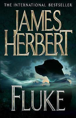 Fluke, Herbert, James, Good Condition, Book