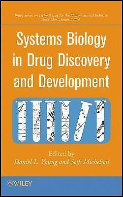 Systems Biology in Drug Discovery and Development, Michelson, Seth, Young, Danie