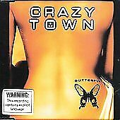 Butterfly, Crazy Town, Good Single