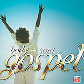 Body & Soul: Gospel, Body & Soul Gospel, Good