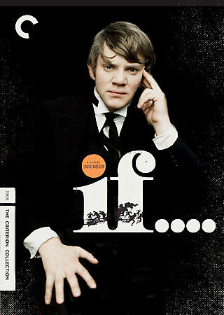 If... (DVD, 2007, 2-Disc Set, Special Edition)