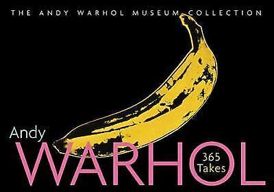 Andy Warhol 365 Takes: The Andy Warhol Museum Collection, Staff of Andy Warhol M
