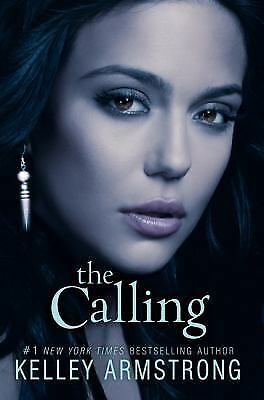 The Calling (Darkness Rising), Armstrong, Kelley, Good Condition, Book