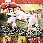 Facing Giants, Various Artists, Good Soundtrack