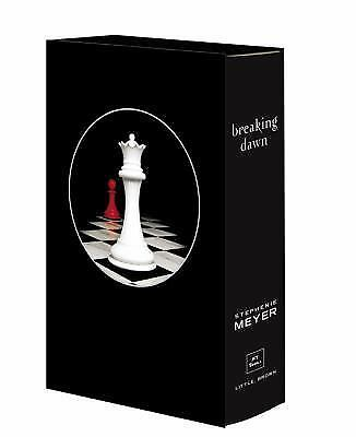 Breaking Dawn Collector's Edition (The Twilight Saga), Meyer, Stephenie, New Boo
