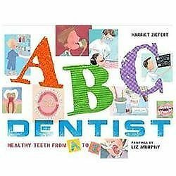 ABC Dentist, Ziefert, Harriet, Good Book