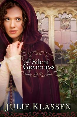 Silent Governess, The, Julie Klassen, Good Book