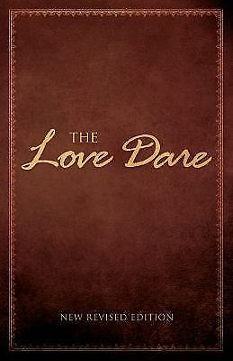 The Love Dare, Kendrick, Stephen, Kendrick, Alex, Good Book