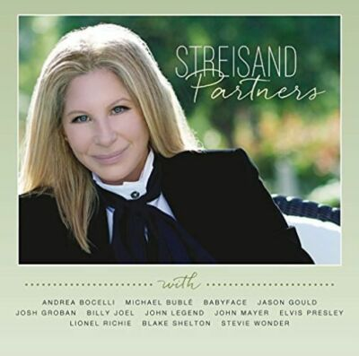 Partners, Barbra Streisand, New