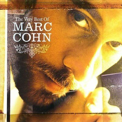 The Very Best of Marc Cohn : Greatest Hits, COHN,MARC, Good