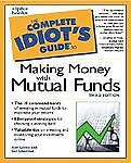 Making Money with Mutual Funds by Gail Liberman and Alan Lavine (2000,...