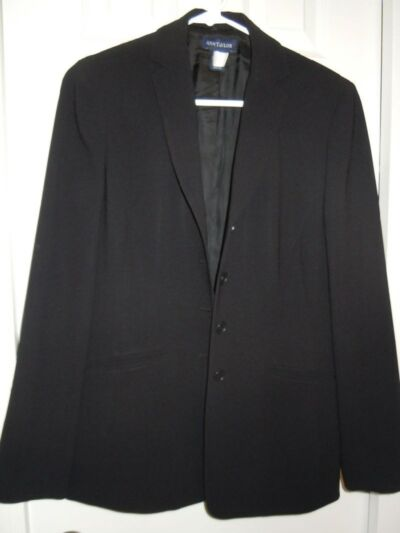 ANN TAYLOR SIZE 4 Career, Jacket, Blazer DRY CLEANED, READY TO WEAR EUC