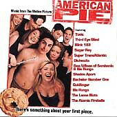American Pie [Original Soundtrack] by Original Soundtrack (CD, Jun-1999, Univers