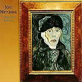Turbulent Indigo by Joni Mitchell (CD, Oct-1994, Reprise) 40% Donation included