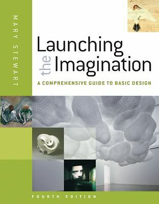 Launching the Imagination, Stewart, Mary, Acceptable Book