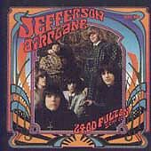 JEFFERSON AIRPLANE 2400 Fulton Street  2 cd set Revolution Martha Today Mexico +