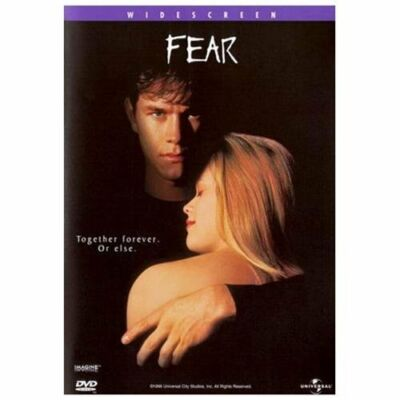 Fear: Mark Wahlberg, Reese Witherspoon, William Petersen, Alyssa Milano, Amy Br