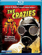 The Crazies [Blu-ray]: Timothy Olyphant, Radha Mitchell