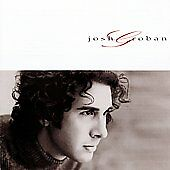 Josh Groban by Josh Groban (CD, Nov-2001) 40% Donation included