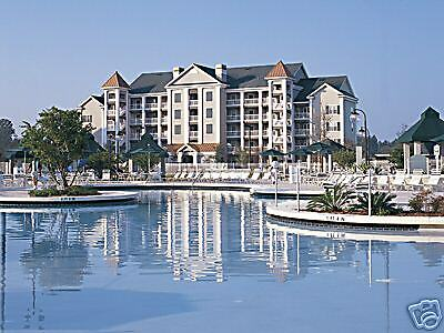 13,000 Bluegreen Points Grande Villas at World Golf  Timeshare St. Augustine FL