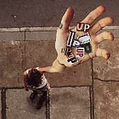 Up Up Up Up Up Up by Ani DiFranco (CD, Jan-1999, Righteous Babe Records)RPT